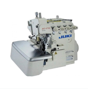 Juki 4 Thread Sewing Machine