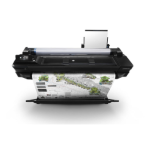 HP T520 Designjet Plotter for Tukatech