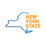 New York State Government Logo