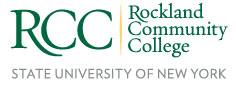Rockland Community College Logo