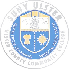 Ulster County Community College Seal