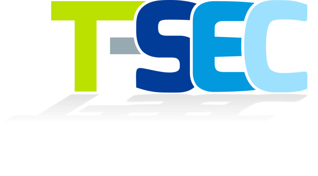 T-SECs rebrand featuring a new logo 2018