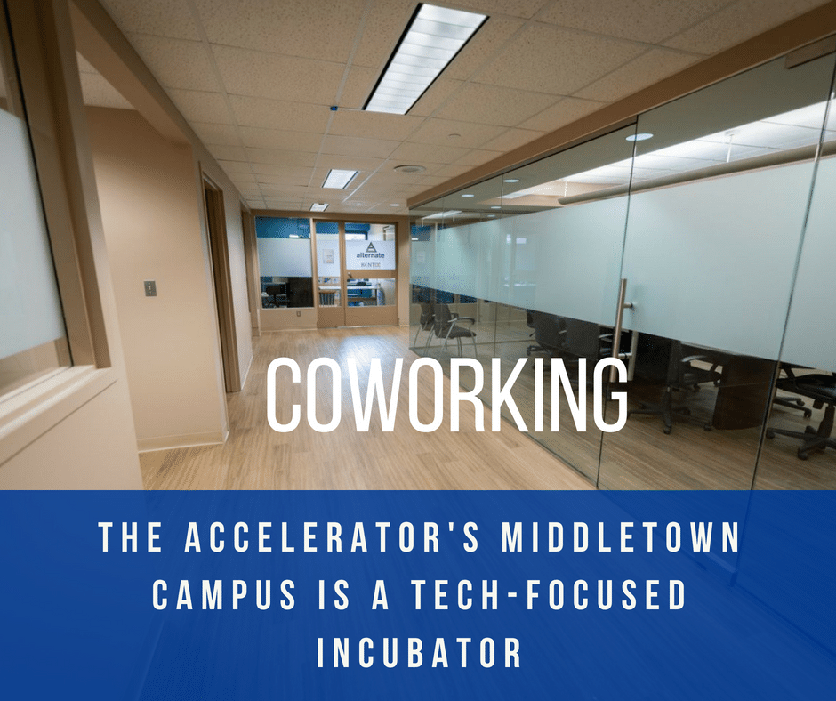 middletownCoworking space