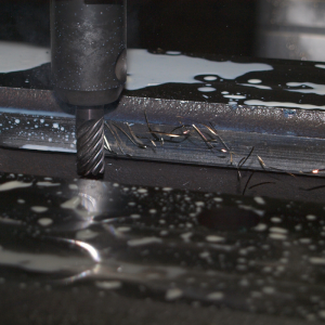 CNC Machining is associated with traditional manufacturing as opposed to Additive Manufacturing